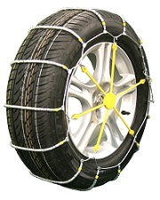 Tire Chains For Passenger Cars