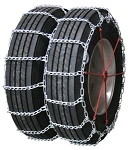 Regular Triple Link Tire Chains