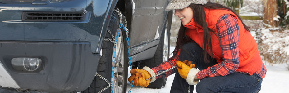 Buy Tire Chains from CanadianChains.ca