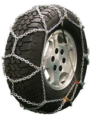 Diamond Back Chain - Light Truck