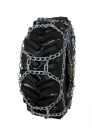 DuoGrip Tractor Chains