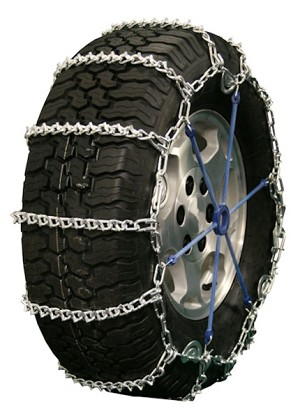 V-Bar Single Link Tire Chains