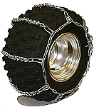 ATV V-Bar Tire Chains