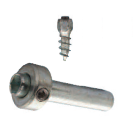 18mm Screw In Tire Stud [Box of 100]