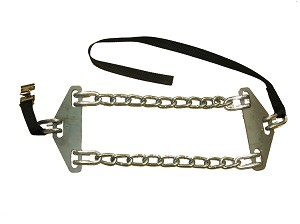 Strap On Emergency Chains